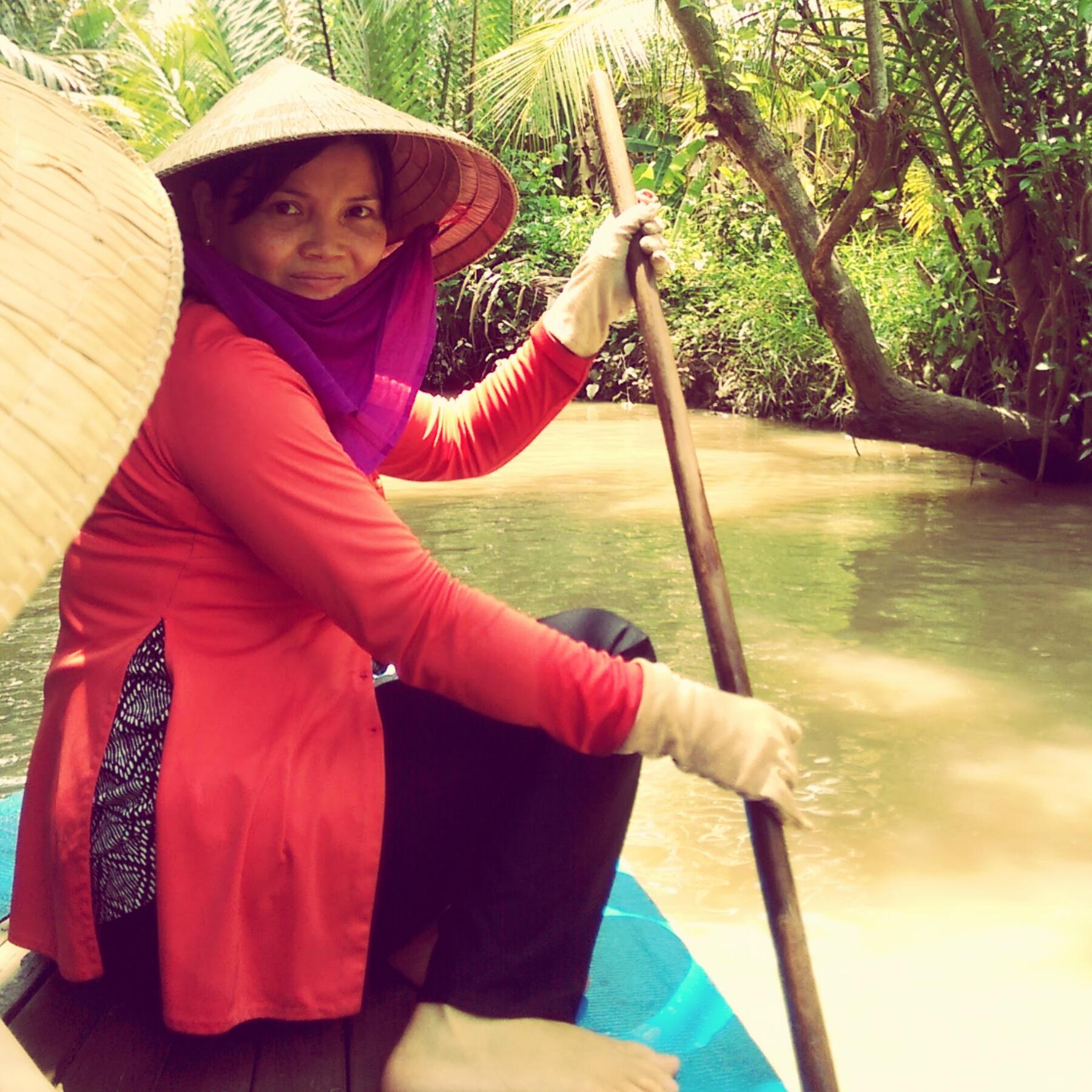 Mekong Delta Vietnam Travel Blog