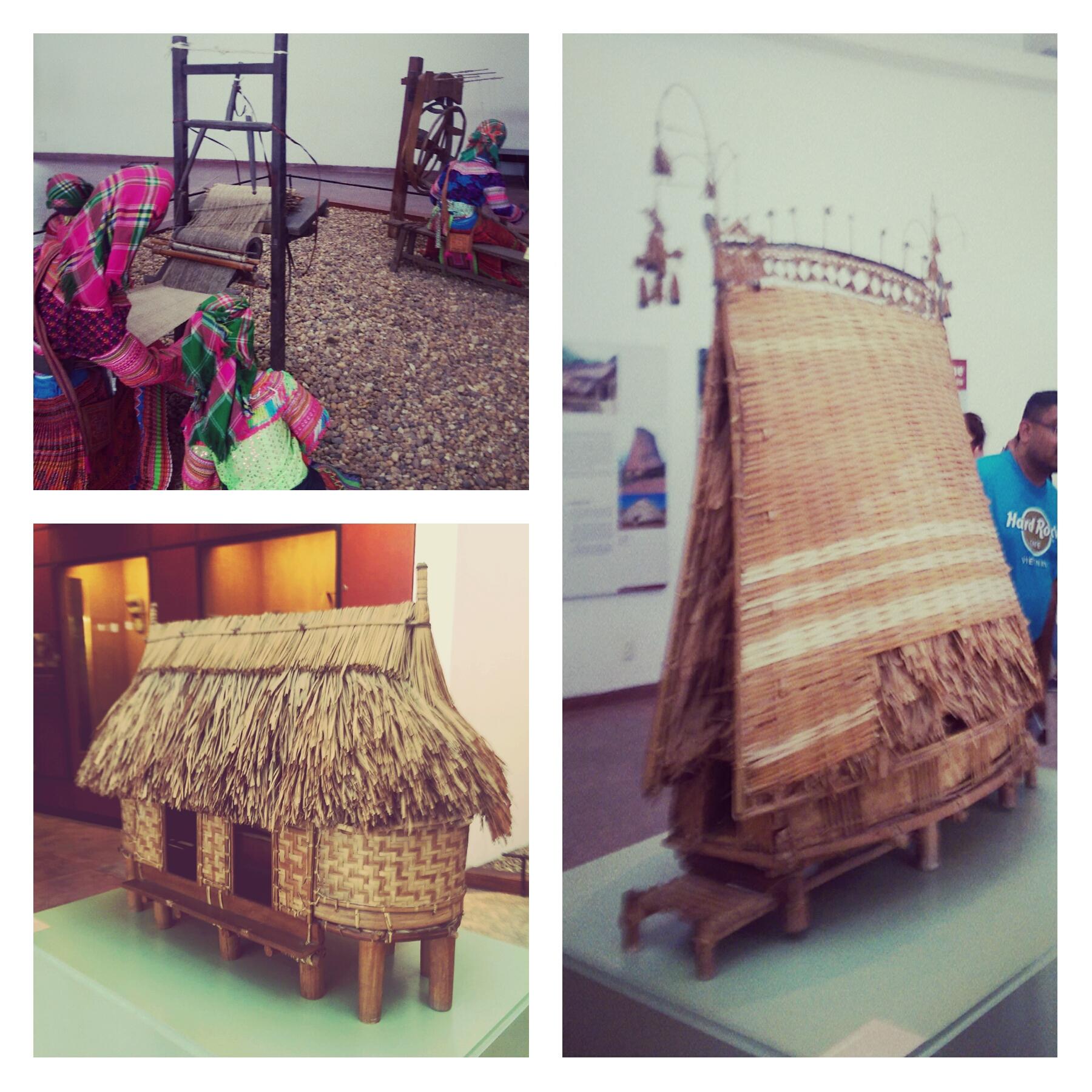 Vietnam Museum of Ethnology Vietnam Travel Blog