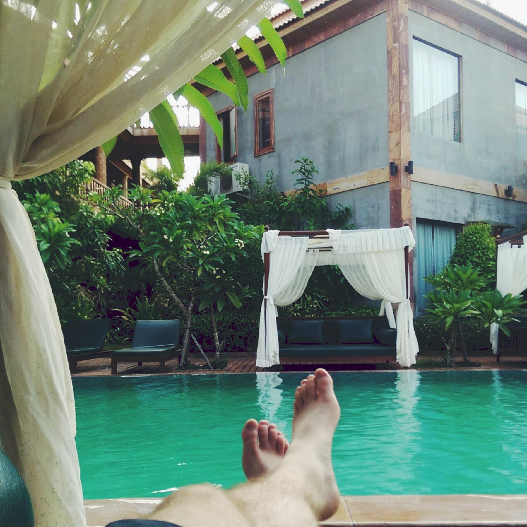 Model Angkor Resort Review