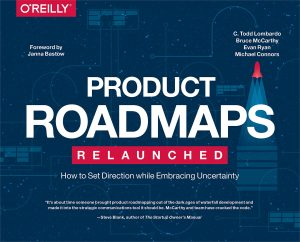 Mind the Product 2019 Singapore Roadmaps Relaunched