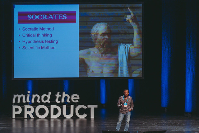 Mind the Product 2019 Singapore